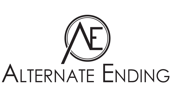 Alternate Ending Band Logo